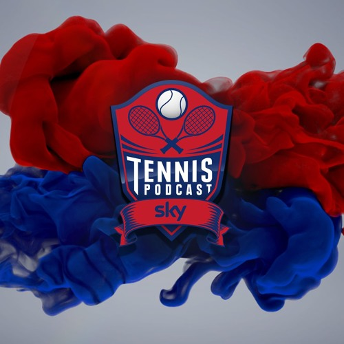 Sky Tennis Podcast's avatar