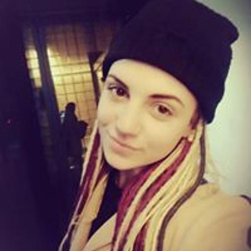 Anna Yastremskaya's avatar