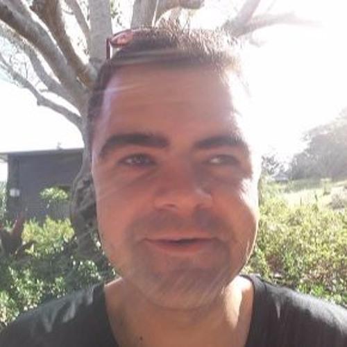 DJ Ray's avatar