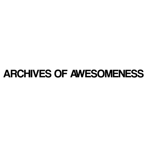 Archives of Awesomeness's avatar