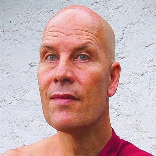 Bhikkhu Samahita's avatar