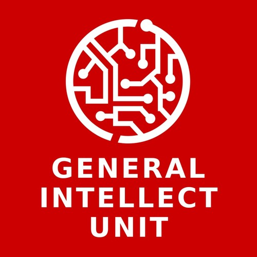 General Intellect Unit's avatar