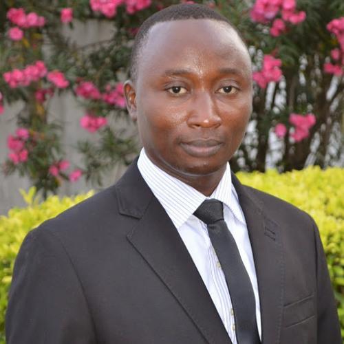 Bernadin Oladokou Aoue's avatar
