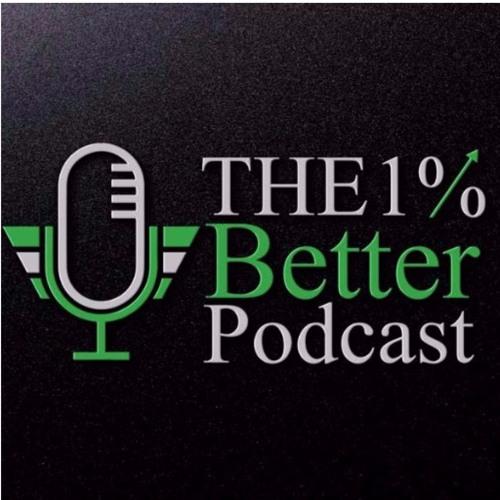 The 1% Better Podcast's avatar