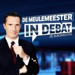 De Meulemeester in Debat