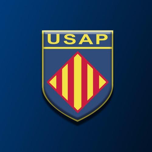 USAP Officiel's avatar