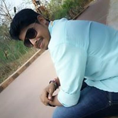 Lovely Chandu's avatar
