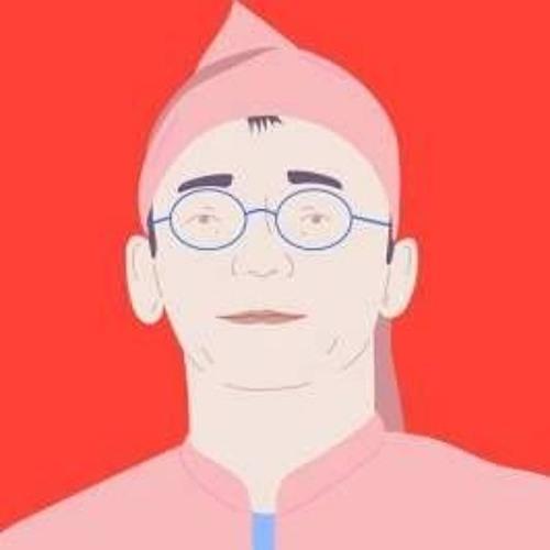 madrotter's avatar