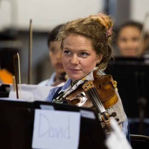 Anne Misener's avatar