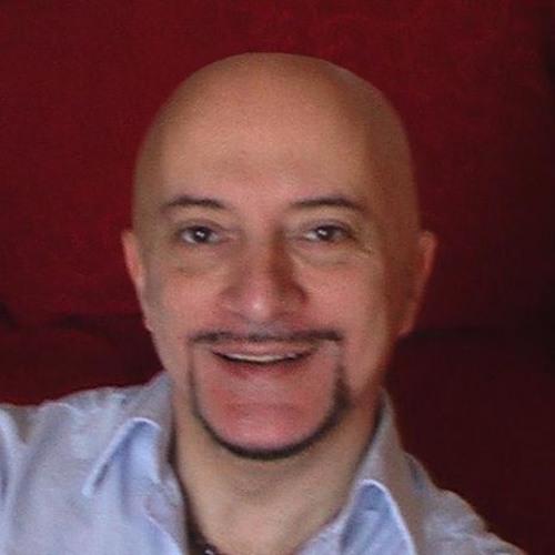 Riccardo Belpassi's avatar