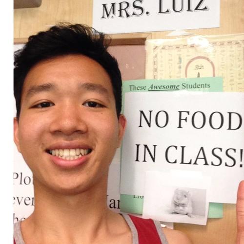 Quan Huynh 1's avatar