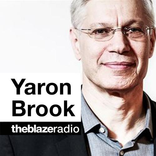 ARCHIVED TheBlaze Radio: The Yaron Brook Show's avatar