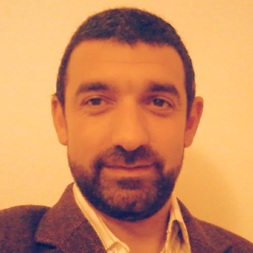 Nicolas Paez's avatar