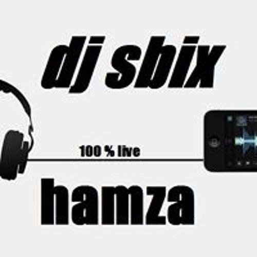 Hamza Sbix's avatar