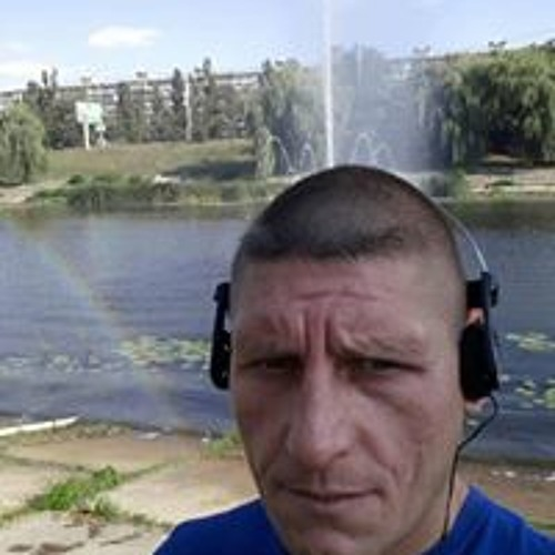 Виталик Рябенко's avatar