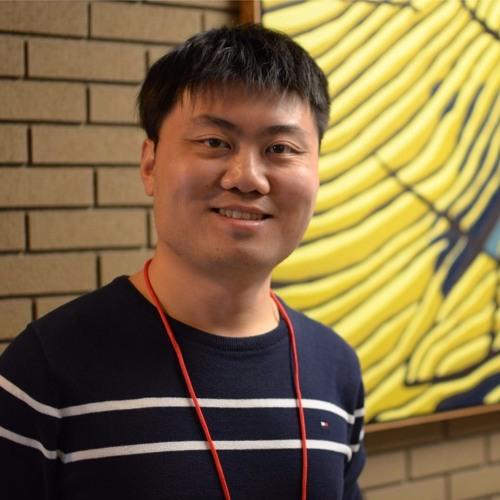 Zhaoyu Zhang's avatar