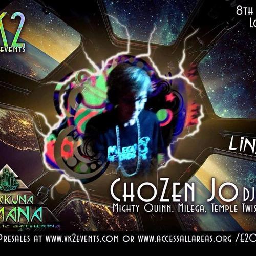 Dj ChoZen Jo's avatar