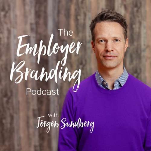 The Employer Branding Podcast's avatar