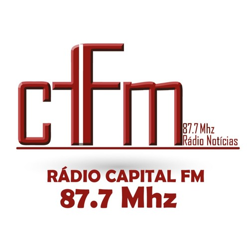 Rádio Capital FM 87.7's avatar