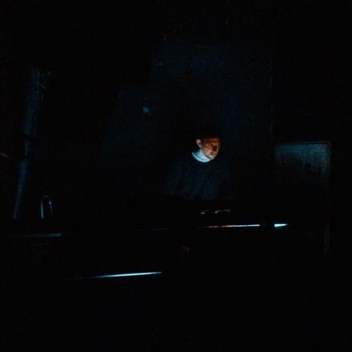 Christoph Vogel's avatar