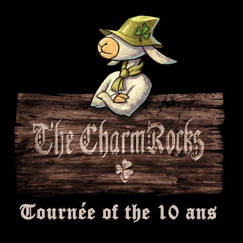 The CharmRocks's avatar