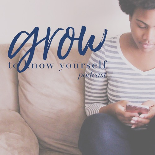 Grow To Know Yourself's avatar