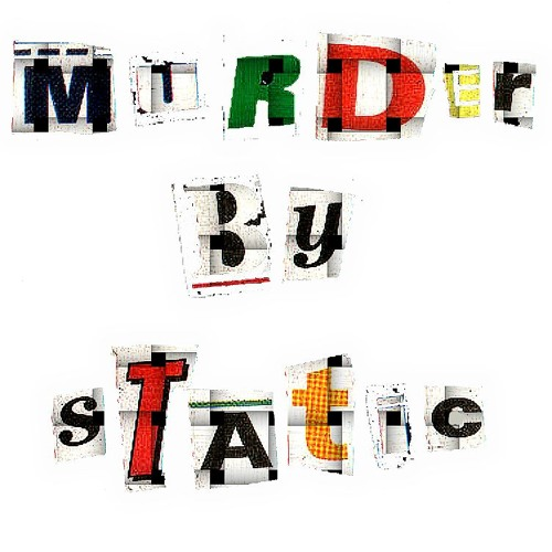 Murder By Static's avatar