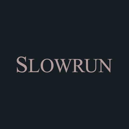 Slowrun's avatar