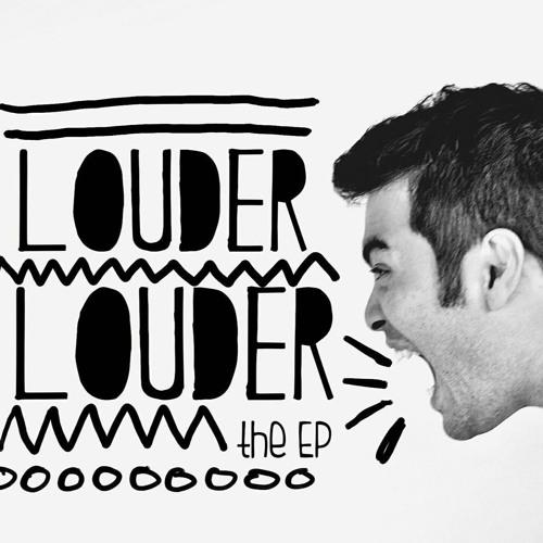 Louder Louder's avatar
