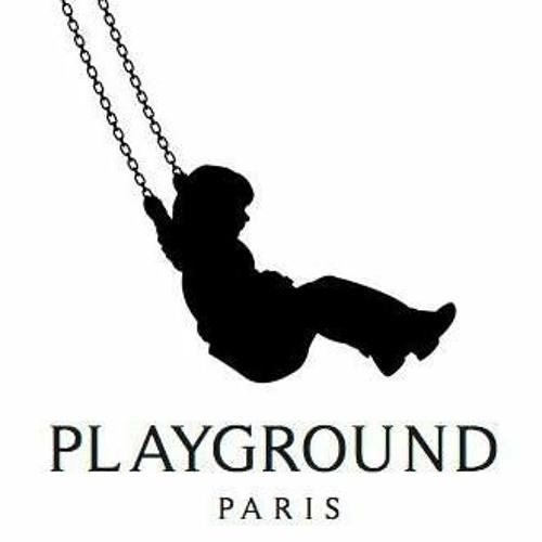 Playground Paris's avatar