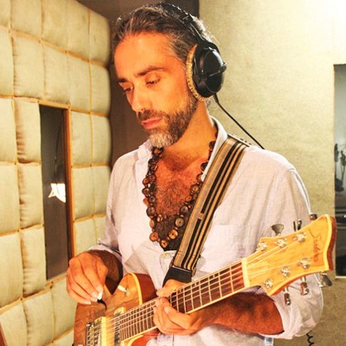Fabrizio Savino Official's avatar