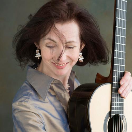 Fiona Harrison's avatar