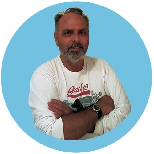 Carlos Llenas's avatar
