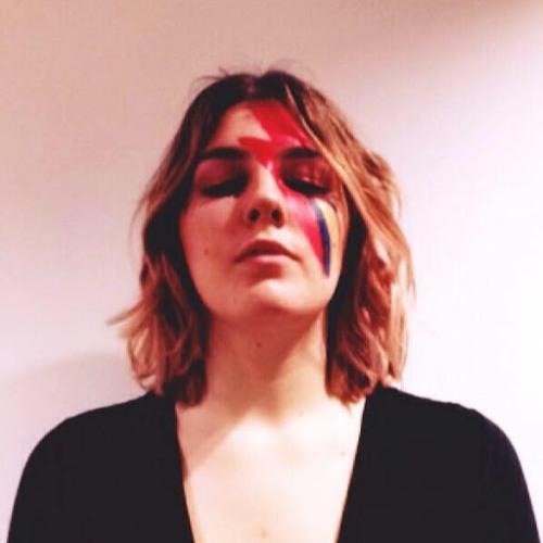 Ellie Mycock's avatar