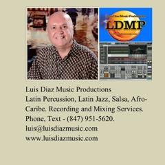 LuisDiazMusicProductions