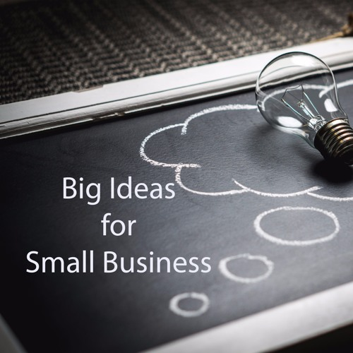 Big Ideas for Small Business's avatar
