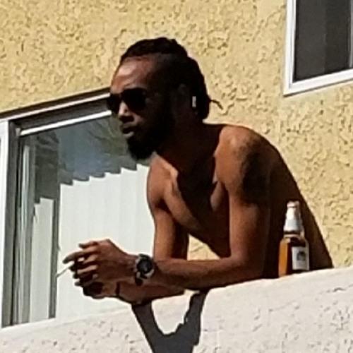The Black Viking's avatar