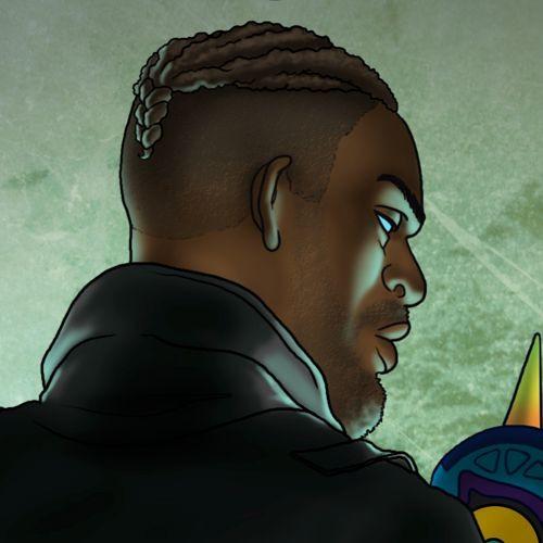 Eruza Five's avatar