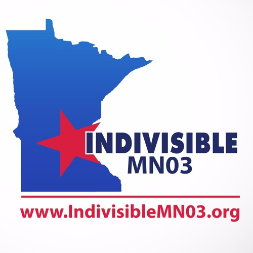 Indivisible MN03's avatar