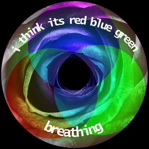 i think its red blue green's avatar