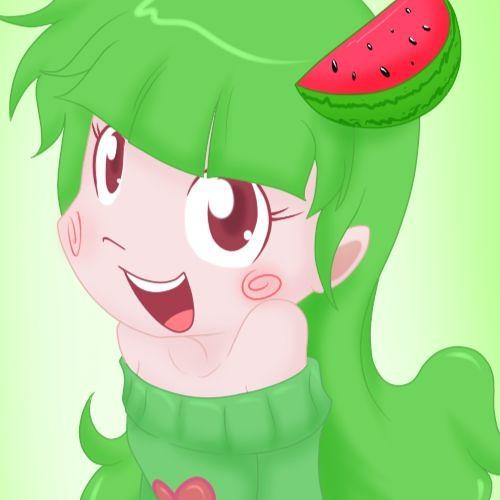 Vannamelon's avatar