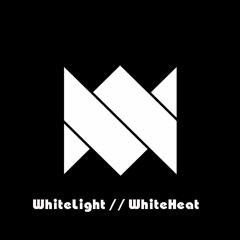 WhiteLight//WhiteHeat - Fabrizio Lusso