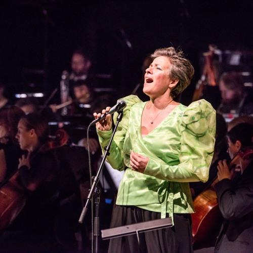 Lina Nyberg's avatar
