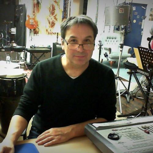 Recording at Dove Studio's avatar