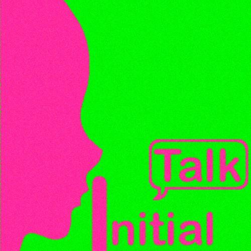 Initial Talk's avatar