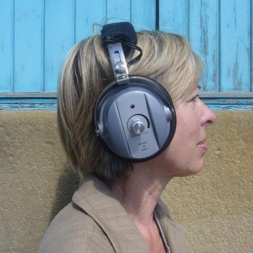 Christina Kubisch's avatar