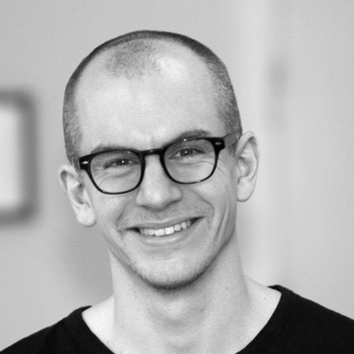 Simon Carstensen's avatar