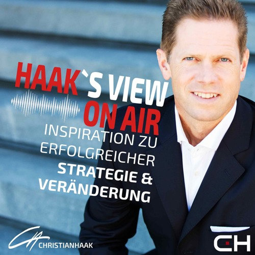 Haak`s view on air | Strategie & Veränderung's avatar