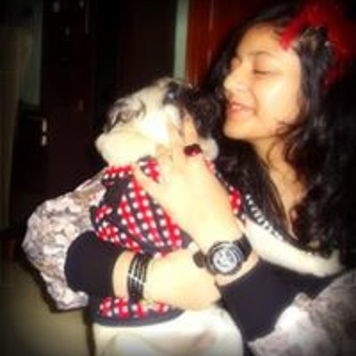 Megha Malhotra's avatar