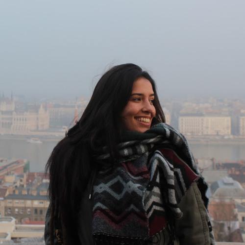 Mariana Gonçalves's avatar